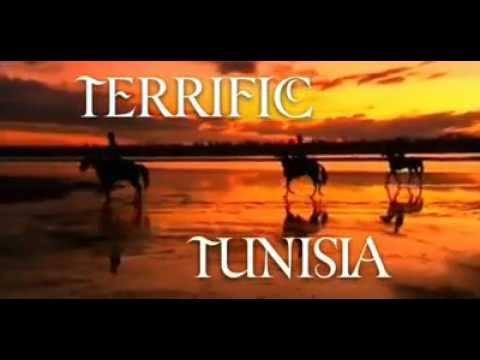 Terrific Tunisia !
