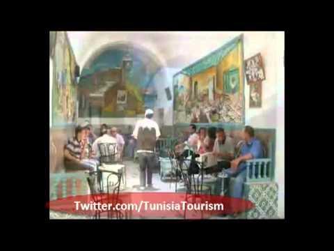 The Beauty of Tunisia