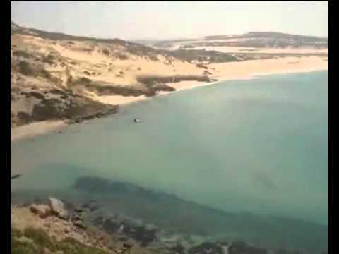 A trip to Bizerte