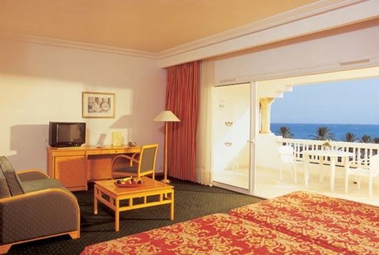 Hotel Riu Palace Oceana Hammamet room