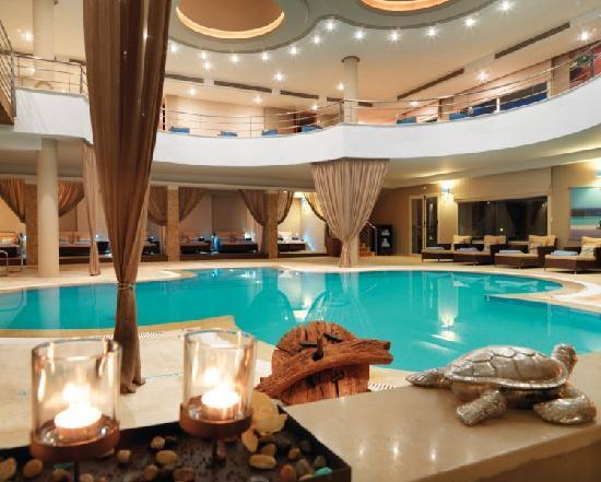 Russelior Hotel & Spa, Hammamet spa