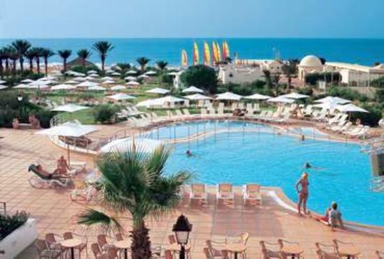 Aldiana Tunisie