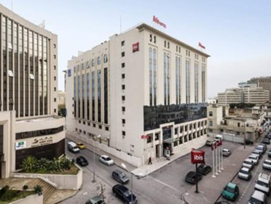 Hotel Ibis Tunis Tunis Tunisia