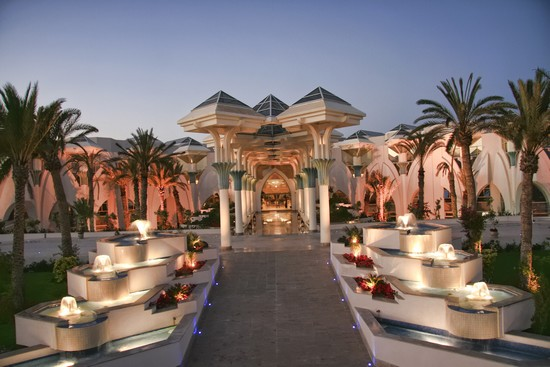 Hasdrubal Prestige Thalassa & Spa